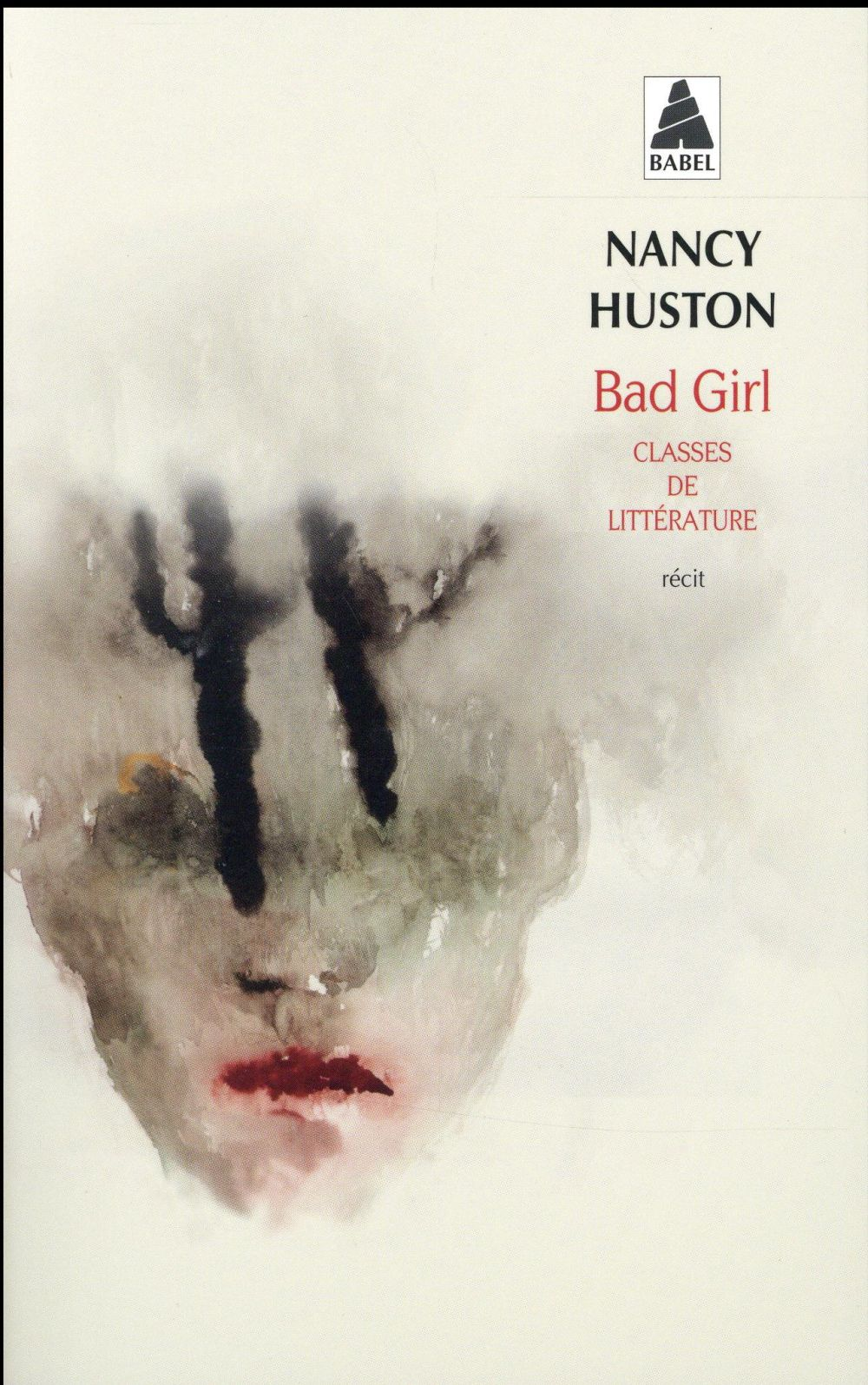 BAD GIRL  -  CLASSES DE LITTERATURE